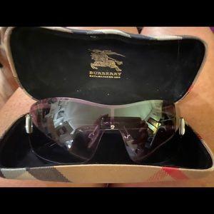 COPY - Women's Black Burberry Sunglasses